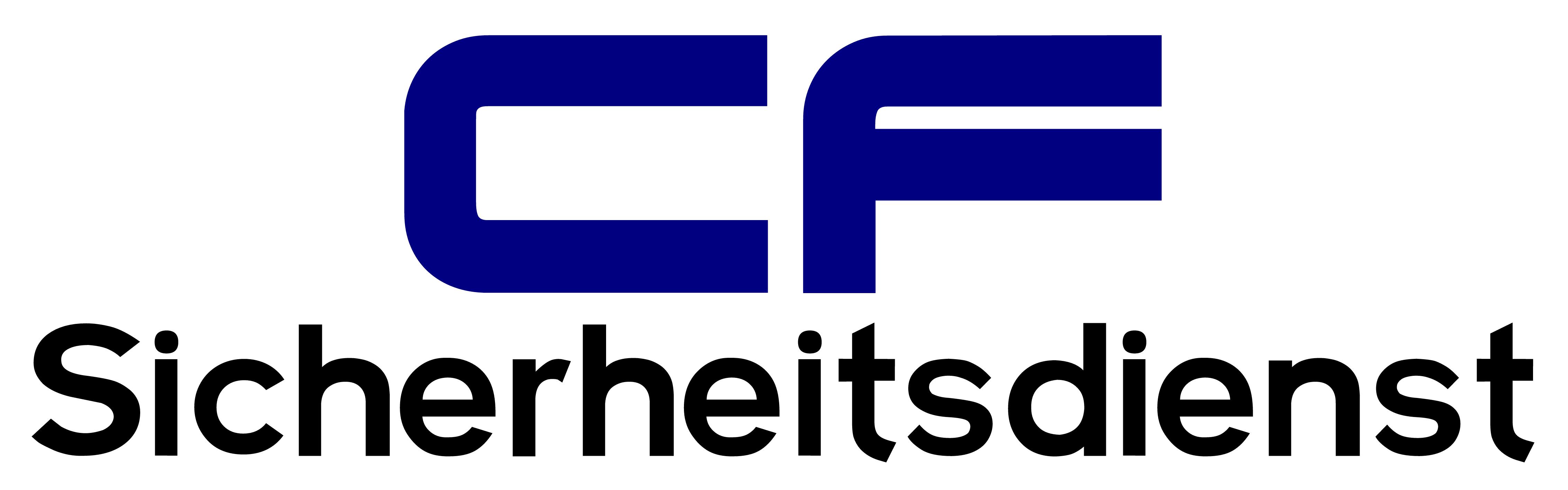 CF Sicherheitsdienst e.K.